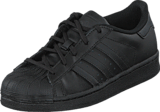 adidas Originals - Superstar Foundation C Core Black/Core Black