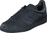 adidas Originals - Gazelle Core Core Black/Goldmt