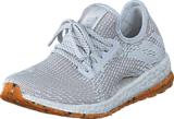 adidas Sport Performance - Pureboost X Atr White/Crystal White/Pearl Grey