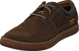 Keen - Glenhaven Low Suede Cascade Brown
