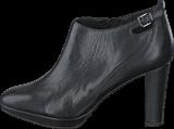 Clarks - Kendra Spice Black Leather