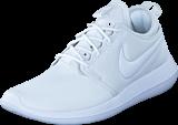 Nike - W Roshe Two White/White-Pure Platinum