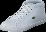 Lacoste - Straightset Chukka 316 3 White