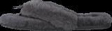 UGG Australia - Fluff Flip Flop Grey(GREY)