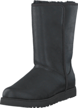 UGG Australia - Michelle Leather Black(BLK)