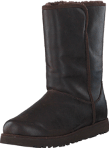 UGG Australia - Michelle Leather Stout(STT)