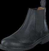 Cavalet - Braxton Leather Black