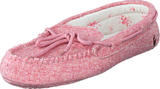 Ralph Lauren Junior - Rustle Moc Light Pink