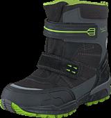 Superfit - Culusuk Velcro Gore-Tex® Black Kombi
