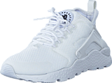 Nike - Wmns Air Huarache Run Ultra White/White-Black