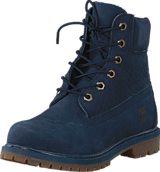 Timberland - 6in Premium Boot W NAVY