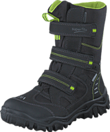 Superfit - Husky2 Gore-Tex Black Combi