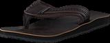 Jack & Jones - Bob Leather Sandal Java
