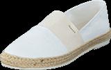 Gant - 14578622 Krista Slip-on G20 Off White