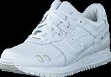 Asics - Gel Lyte III White/White