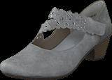Rieker - 41796-40 Grey