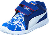 Puma - ST Trainer Evo Superman Street V 001 P.Royal