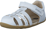 Bobux - Step Up Classic Jump White