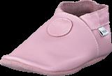 Bobux - Softsole Classics Pale Pink Classic Dot