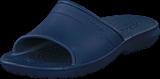 Crocs - Classic Slide Navy