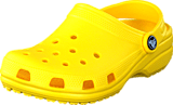Crocs - Classic Clog Kids Lemon