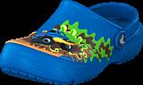 Crocs - Crocs Fun Lab Clog Monster Truck/Ultramarine