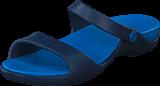 Crocs - Cleo V Navy/Ultramarine
