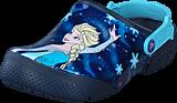 Crocs - Crocs FunLab Frozen Navy