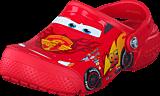 Crocs - CrocsFunLab Cars Clog K Flame