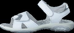 Primigi - PBR 7596 Bianco/Bianco