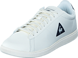 Le Coq Sportif - Courtset Lea Marshmellow/Dress Blue