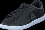 Le Coq Sportif - Courtcraft S Lea Tones Black