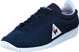 Le Coq Sportif - quartZ Dress Blue/Ruby Wine