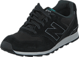 New Balance - WR996EF BLACK (001)