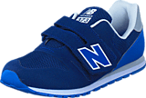New Balance - KA373BRY Blue
