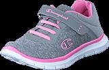 Champion - Low Cut Shoe Softy G Ps Grey Melange
