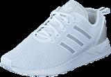 adidas Originals - Zx Flux Adv White