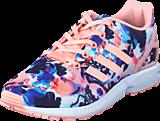 adidas Originals - Zx Flux J Haze Coral S17/Haze Coral S17/