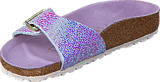 Birkenstock - Madrid Slim Ombre Pearls Silver Orchid