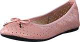 Butterfly Twists - Grace Dusty Pink