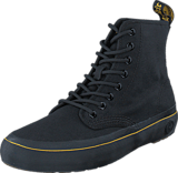 Dr Martens - Monet Black
