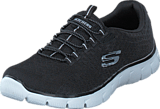 Skechers - Empire - Ocean View 12406 BKW