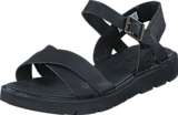 Timberland - Bailey Park Slingback Black Out