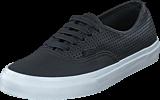 Vans - UA Authentic DX black