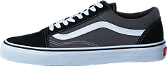Vans - UA Old Skool Black/Pewter