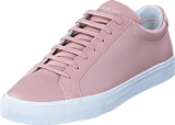 Jim Rickey - Chop Womens Leather Dusty Pink