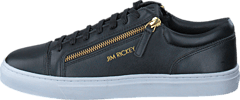 Jim Rickey - Zed Leather Black/Gold
