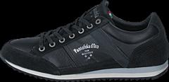 Pantofola d'Oro - Matera Uomo Low Black