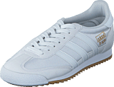 adidas Originals - Dragon Og Ftwr White/Ftwr White/Gum 3