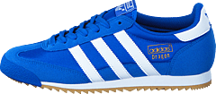 adidas Originals - Dragon Og Blue/Ftwr White/Gum 3